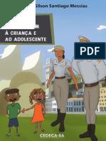 Manual de Abordagem à Criança e Adolescente