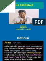 UKDW ASMA