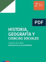 Ciencias Sociales 2 Medio
