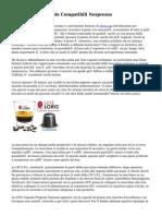 Kit Assaggio Capsule Compatibili Nespresso