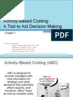 ABC tool