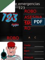 APP 123
