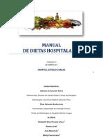Manual de Dieta - Hgv Teresina
