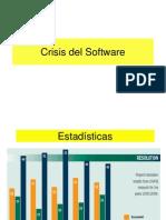 2 Crisis de Software