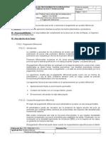 manual de procedimientos operativos