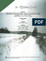 Ludzkie Plemiona i Grupy Społeczne Kisleva –