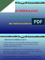2.-Hidraulica Proyectos Hidraulicos Estruct Hidraulicas Semana 2 3