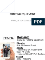 Rotating Equipment Rev