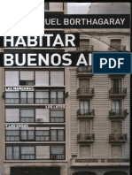 Habitar Buenos Aires. Las Manzanas, los lotes y las casasHabitar BsAs 1 de Paula