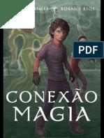 Conexao Magia - Helena Gomes