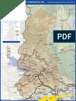 Mapa ABC La Paz 2015