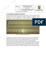 Guia de Aprendizaje-La Protoboard, Multimetro, Fuente de Voltaje