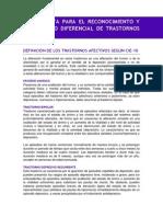 Manual de La Capsula Sospecha T. Bipolar