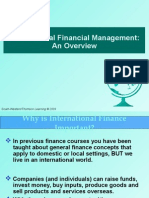 Intentional Corporate Finance by Jeff Madura