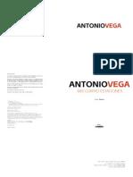 Antonio Vega - Mis Cuatro Estaciones