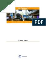 PCA.1x Syllabus Es