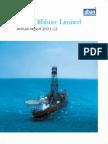 Aol Annual Report 2011-12