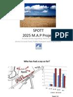 Spott 2025 Local Survey Summary