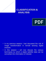 CE 321 9 Supervised Classification