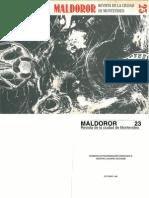 Revista Maldoror
