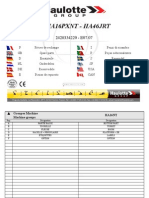 Haulotte HA16PX Parts Manual
