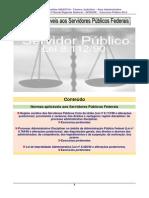 Normas Aplicaveis Aos Servidoresnormas-aplicaveis-aos-servidores-publicos- Publicos Federais Exemplo