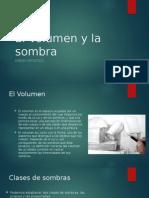 Dibujo Artistico - El Volumen y La Sombra