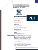 Role of Cadmium and Lead Tolerant Pseudomonas aeruginosa in Seedling Germination of Rice  (Oryza sativa L.)