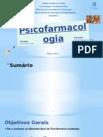 Psicofarmacologia Trabalho Helena