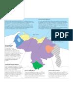 Cuencas Hidrograficas de Venezuela Conceptos e Imagenes