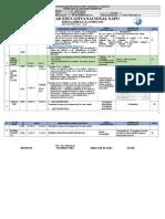 EMPRENDIMIENTO  Y GESTION  CRONOGRAMA PARA ACTIVIDADES DE ALUMNOS.docx