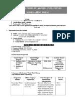 APA Nomination Form