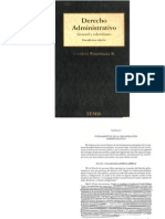 Libardo Rodriguez derecho administrativo