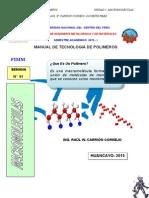 polimeros- Macromolculas