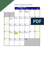 soccer 2015 calendar