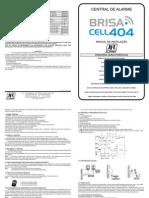 Brisa Cell 404 Rev00