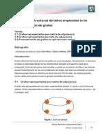 Algoritmos y Estructura de datos - Lectura 3