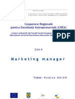 01. Curs Marketing Manager