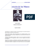 La Imposici n de Las Manos[1]