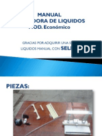 Instructivo Bolis Manual