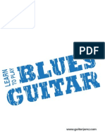 Blues Scale eBook v2