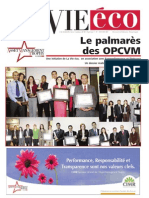 Le Palmarés des OPCVM au Maroc - 2006 -
