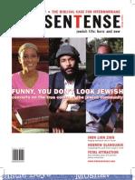PresenTense Issue Three