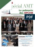 Le Palmarès des OPCVM au Maroc - 2009 -