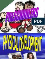 Preschooler Power Point