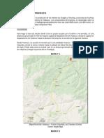 Informe Modificado Eia Central Hidroelectrica