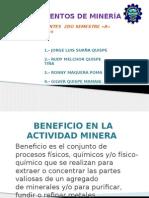 Beneficio s