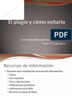 Universidad Metropolitana en Bayamón Título v Cooperativo