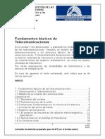Telecomuniaciones - Fundamentos Básicos