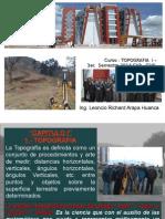 CAPITULO I TOPOGRAFIA DEFINICIONES.ppt